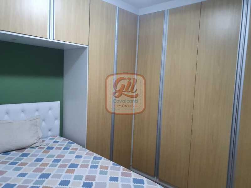 d6cf82f1-93ca-4236-9818-36c146 - Casa em Condomínio 3 quartos à venda Gardênia Azul, Rio de Janeiro - R$ 1.050.000 - CS2594 - 16