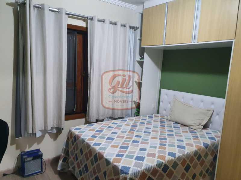 d706eaa4-3e56-4a19-b1d9-27db96 - Casa em Condomínio 3 quartos à venda Gardênia Azul, Rio de Janeiro - R$ 1.050.000 - CS2594 - 15