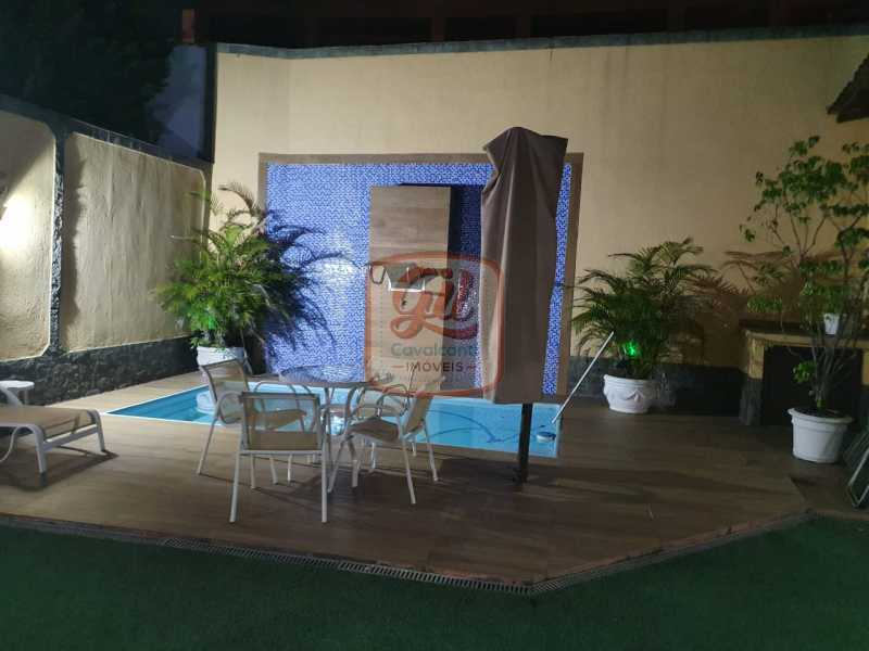 e7f0fe8c-11b3-4623-997c-c3dccb - Casa em Condomínio 3 quartos à venda Gardênia Azul, Rio de Janeiro - R$ 1.050.000 - CS2594 - 26