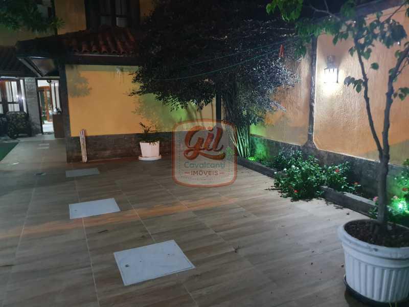 eab7b9ba-b14c-416c-9661-68ce6e - Casa em Condomínio 3 quartos à venda Gardênia Azul, Rio de Janeiro - R$ 1.050.000 - CS2594 - 28