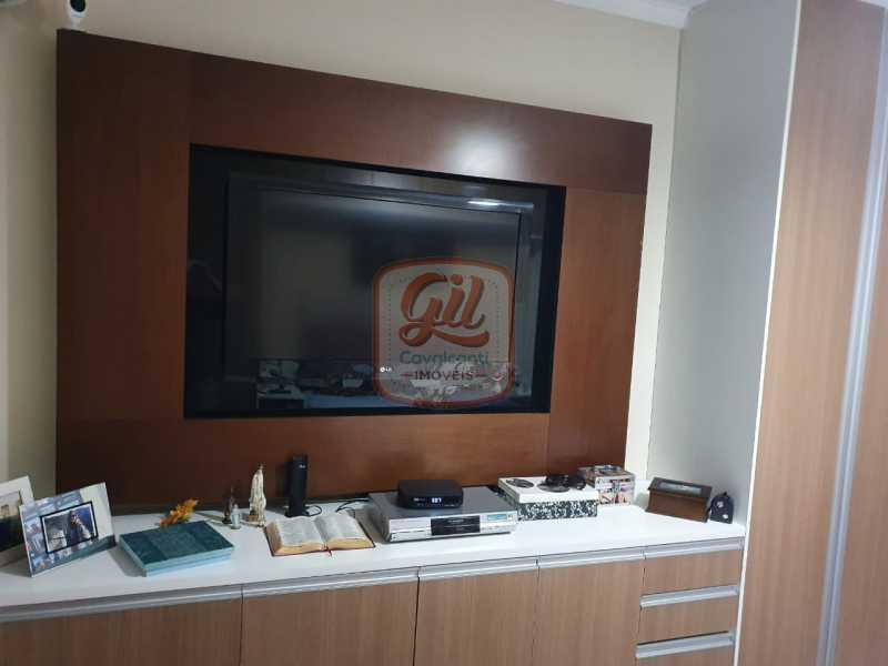 f56ef8ff-34c0-45e7-bf63-8ae60d - Casa em Condomínio 3 quartos à venda Gardênia Azul, Rio de Janeiro - R$ 1.050.000 - CS2594 - 19