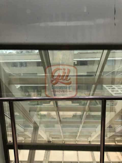 7ce6c98d-b034-4d73-8ea3-3539d3 - Sala Comercial 21m² à venda Barra da Tijuca, Rio de Janeiro - R$ 130.000 - CM0132 - 13
