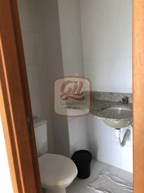 7fdce5d3-562c-4103-9b08-941aa5 - Sala Comercial 21m² à venda Barra da Tijuca, Rio de Janeiro - R$ 130.000 - CM0132 - 10