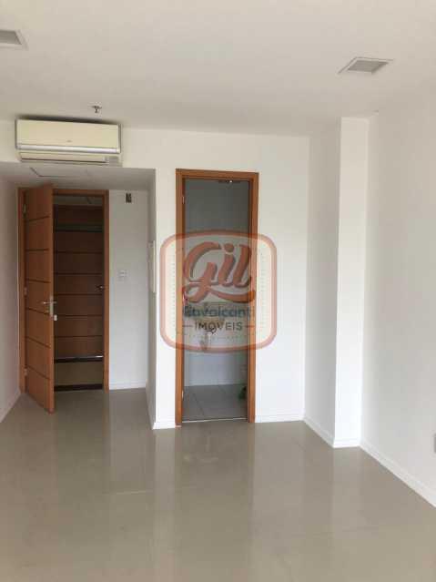 242b7684-f995-40de-a256-f8b42a - Sala Comercial 21m² à venda Barra da Tijuca, Rio de Janeiro - R$ 130.000 - CM0132 - 8