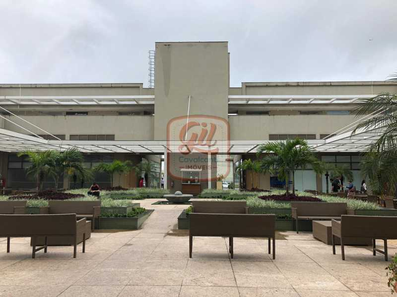 a1cba669-b58b-42e1-a6d2-f15429 - Sala Comercial 21m² à venda Barra da Tijuca, Rio de Janeiro - R$ 130.000 - CM0132 - 3