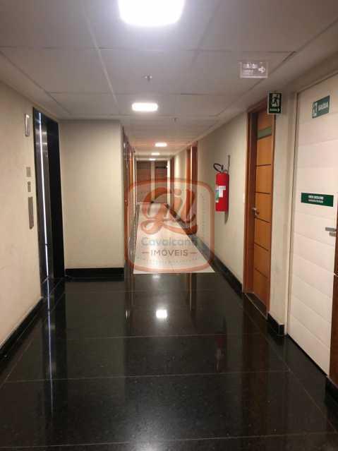 be04982b-8061-492b-a70f-edfe61 - Sala Comercial 21m² à venda Barra da Tijuca, Rio de Janeiro - R$ 130.000 - CM0132 - 4