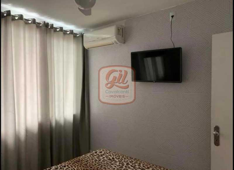 48c4d099-6c1d-48a9-b3c3-3d6c99 - Cobertura 2 quartos à venda Cachambi, Rio de Janeiro - R$ 700.000 - CB0247 - 13