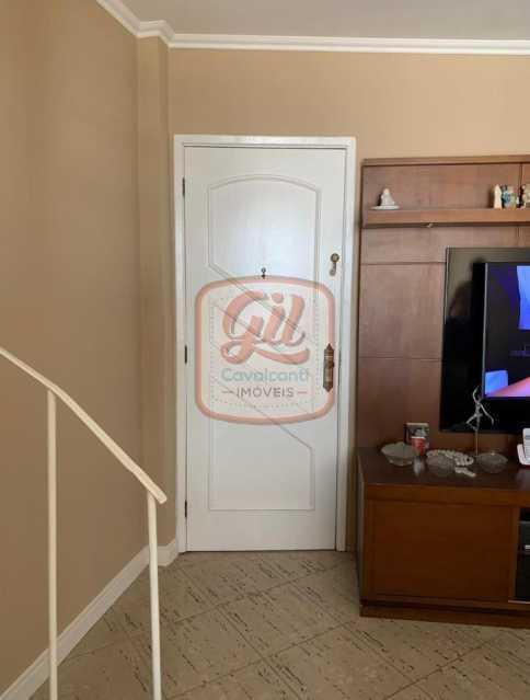 61dd0f8a-e970-46e4-8de2-015788 - Cobertura 2 quartos à venda Cachambi, Rio de Janeiro - R$ 700.000 - CB0247 - 8