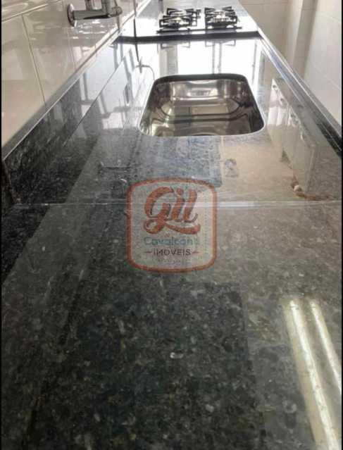 3991b332-4e6d-4a2f-acc6-75ca5f - Cobertura 2 quartos à venda Cachambi, Rio de Janeiro - R$ 700.000 - CB0247 - 21