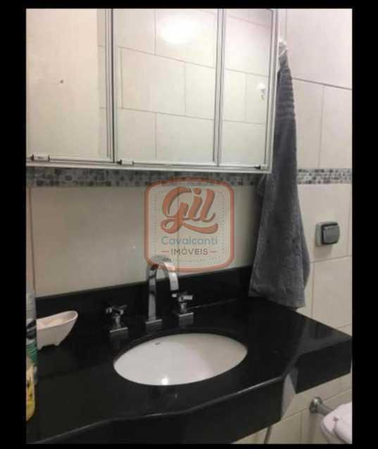 e5c0b072-0425-41c3-bd95-de335d - Cobertura 2 quartos à venda Cachambi, Rio de Janeiro - R$ 700.000 - CB0247 - 19