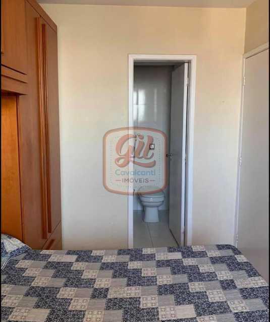 2c74710e-5b2f-4676-807c-d385af - Cobertura 2 quartos à venda Cachambi, Rio de Janeiro - R$ 700.000 - CB0247 - 17