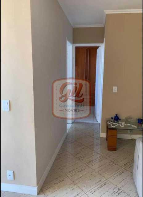 5d0d1f57-09b0-4d5f-a7b8-9c2964 - Cobertura 2 quartos à venda Cachambi, Rio de Janeiro - R$ 700.000 - CB0247 - 18