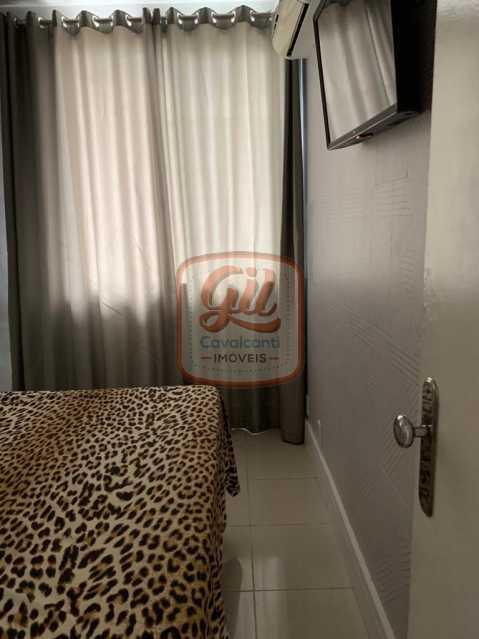 59e6e0f9-1df6-44dd-8bfd-a6aecf - Cobertura 2 quartos à venda Cachambi, Rio de Janeiro - R$ 700.000 - CB0247 - 15