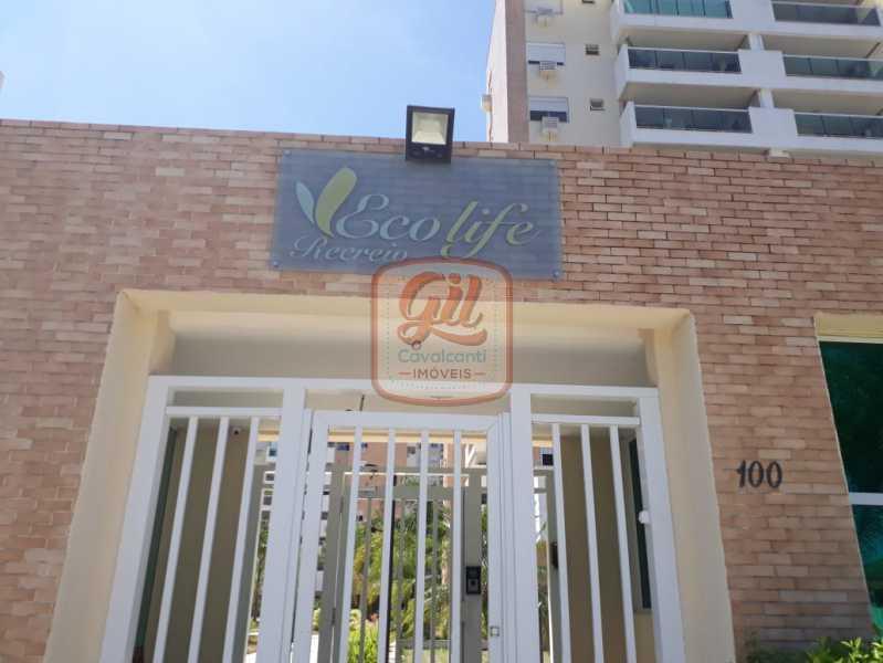 WhatsApp Image 2021-03-22 at 1 - Apartamento 3 quartos à venda Recreio Dos Bandeirante, Rio de Janeiro - R$ 690.000 - AP2170 - 30