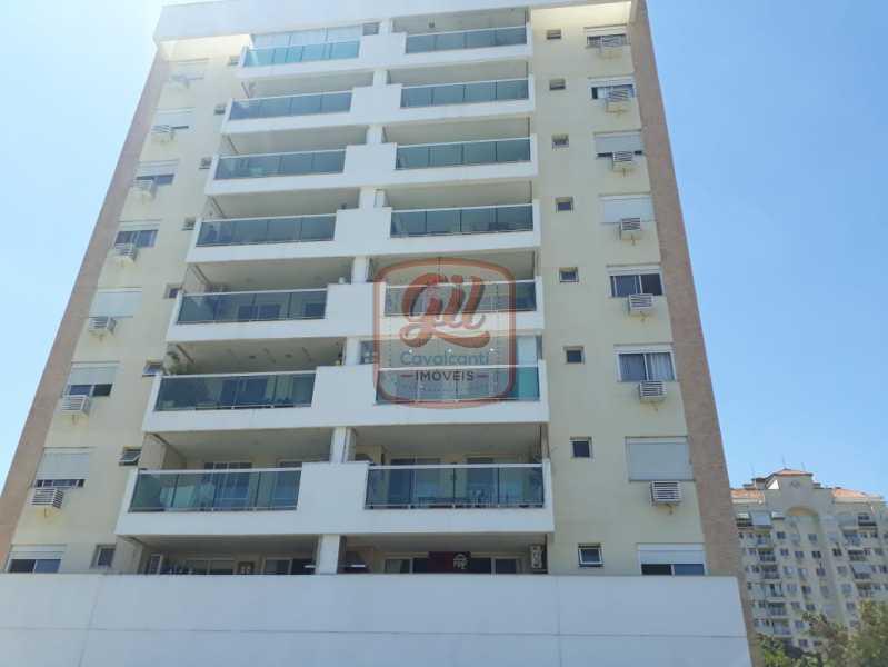 WhatsApp Image 2021-03-22 at 1 - Apartamento 3 quartos à venda Recreio Dos Bandeirante, Rio de Janeiro - R$ 690.000 - AP2170 - 31