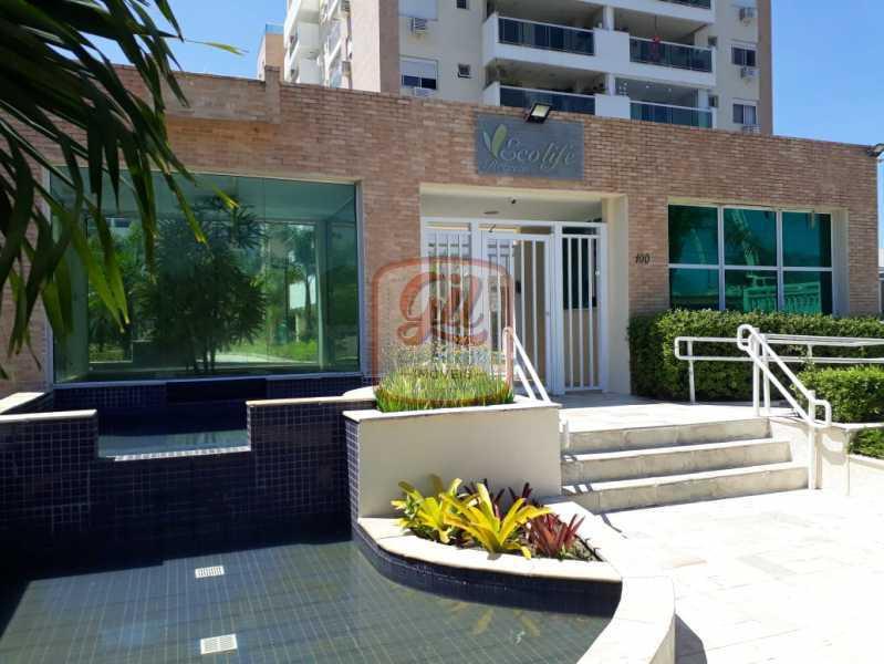 WhatsApp Image 2021-03-22 at 1 - Apartamento 3 quartos à venda Recreio Dos Bandeirante, Rio de Janeiro - R$ 690.000 - AP2170 - 1
