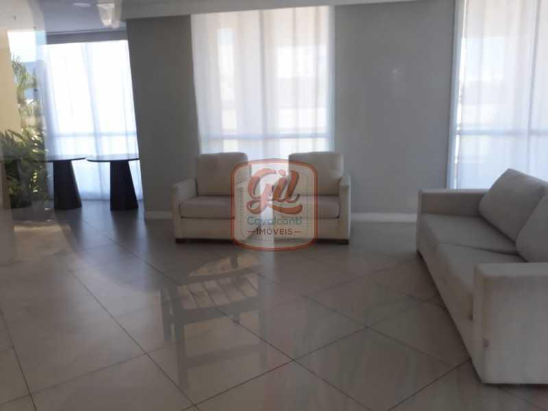 WhatsApp Image 2021-03-22 at 1 - Apartamento 3 quartos à venda Recreio Dos Bandeirante, Rio de Janeiro - R$ 690.000 - AP2170 - 29