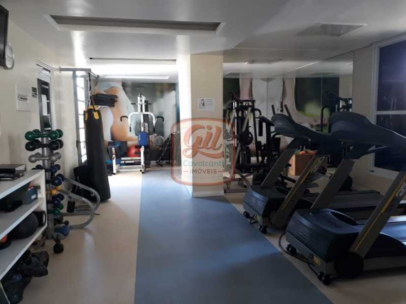 WhatsApp Image 2021-03-22 at 1 - Apartamento 3 quartos à venda Recreio Dos Bandeirante, Rio de Janeiro - R$ 690.000 - AP2170 - 23