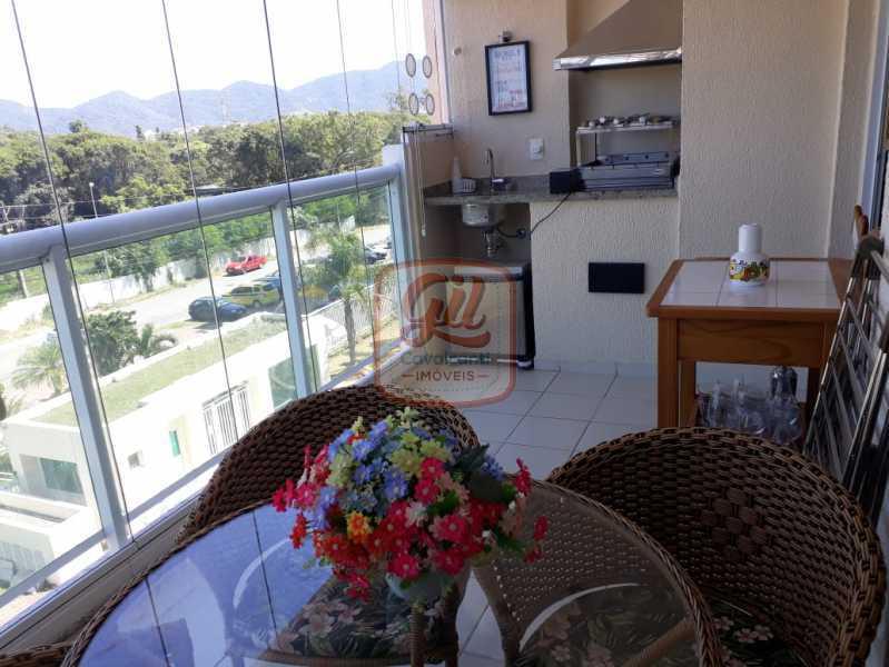 WhatsApp Image 2021-03-22 at 1 - Apartamento 3 quartos à venda Recreio Dos Bandeirante, Rio de Janeiro - R$ 690.000 - AP2170 - 6
