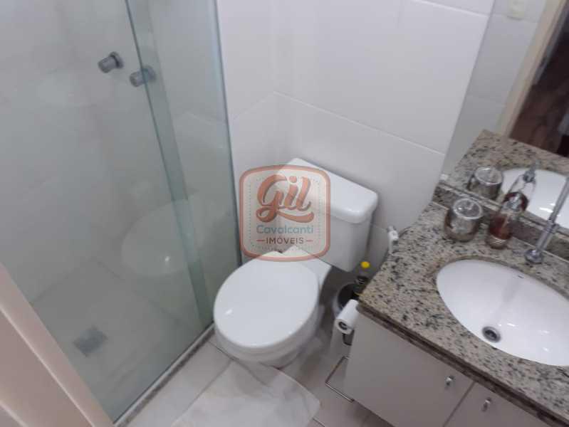 WhatsApp Image 2021-03-22 at 1 - Apartamento 3 quartos à venda Recreio Dos Bandeirante, Rio de Janeiro - R$ 690.000 - AP2170 - 8
