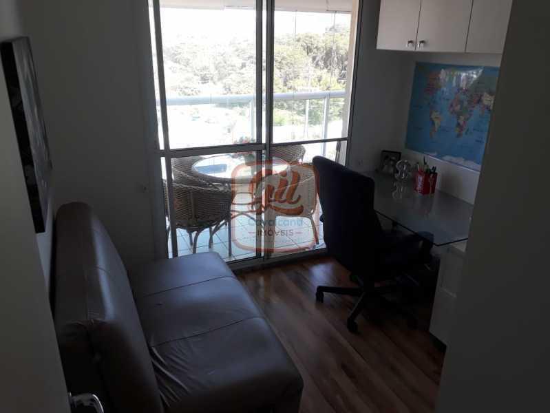 WhatsApp Image 2021-03-22 at 1 - Apartamento 3 quartos à venda Recreio Dos Bandeirante, Rio de Janeiro - R$ 690.000 - AP2170 - 11