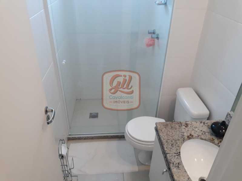 WhatsApp Image 2021-03-22 at 1 - Apartamento 3 quartos à venda Recreio Dos Bandeirante, Rio de Janeiro - R$ 690.000 - AP2170 - 15