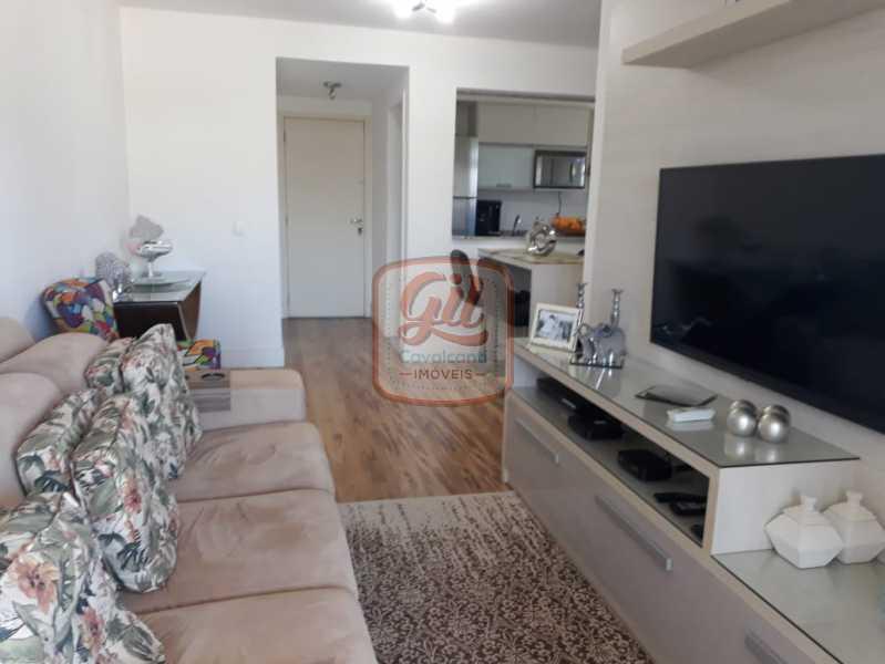 WhatsApp Image 2021-03-22 at 1 - Apartamento 3 quartos à venda Recreio Dos Bandeirante, Rio de Janeiro - R$ 690.000 - AP2170 - 4