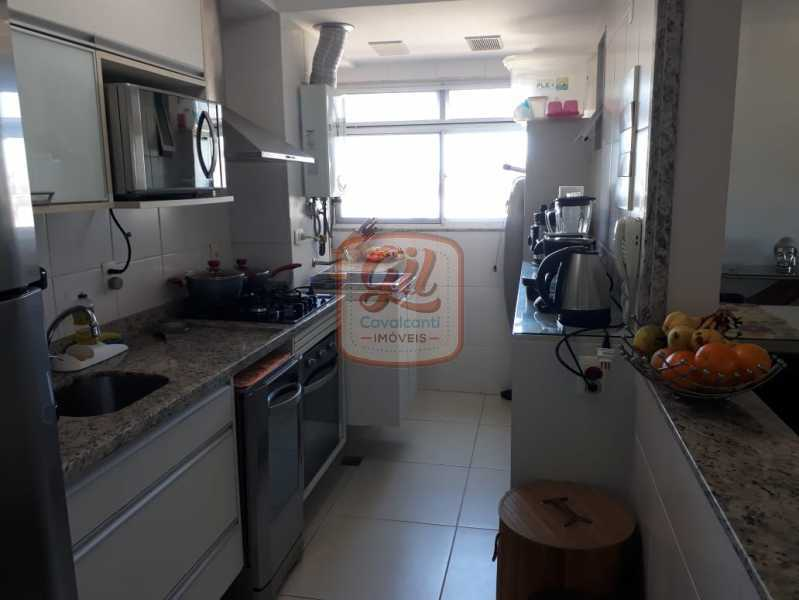 WhatsApp Image 2021-03-22 at 1 - Apartamento 3 quartos à venda Recreio Dos Bandeirante, Rio de Janeiro - R$ 690.000 - AP2170 - 22