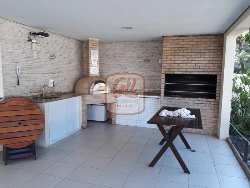 WhatsApp Image 2021-03-22 at 1 - Apartamento 3 quartos à venda Recreio Dos Bandeirante, Rio de Janeiro - R$ 690.000 - AP2170 - 27