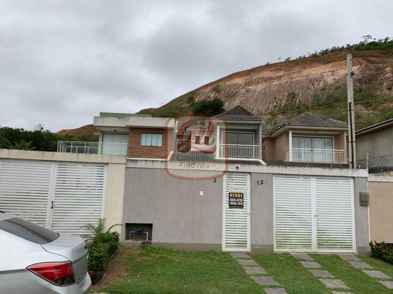 WhatsApp Image 2021-01-06 at 1 - Casa em Condomínio 4 quartos à venda Pechincha, Rio de Janeiro - R$ 1.080.000 - CS2599 - 1