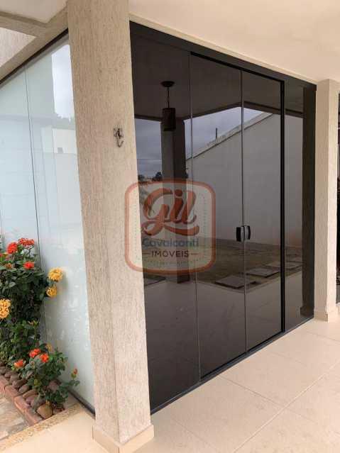 WhatsApp Image 2021-01-06 at 1 - Casa em Condomínio 4 quartos à venda Pechincha, Rio de Janeiro - R$ 1.080.000 - CS2599 - 4