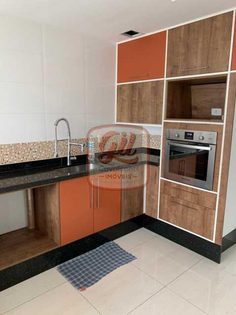 WhatsApp Image 2021-01-06 at 1 - Casa em Condomínio 4 quartos à venda Pechincha, Rio de Janeiro - R$ 1.080.000 - CS2599 - 12
