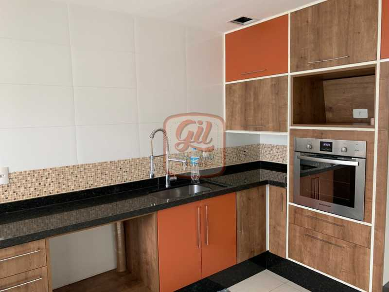 WhatsApp Image 2021-01-06 at 1 - Casa em Condomínio 4 quartos à venda Pechincha, Rio de Janeiro - R$ 1.080.000 - CS2599 - 10