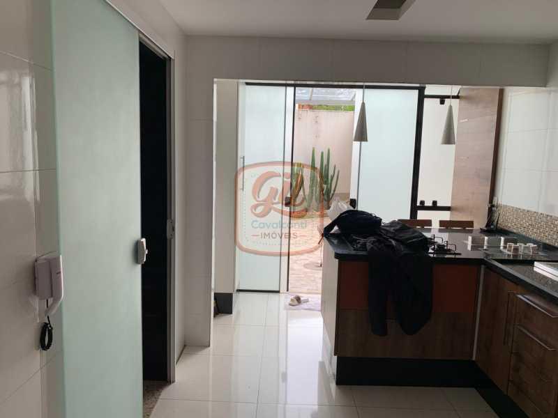 WhatsApp Image 2021-01-06 at 1 - Casa em Condomínio 4 quartos à venda Pechincha, Rio de Janeiro - R$ 1.080.000 - CS2599 - 9