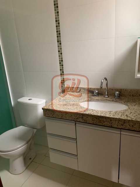 WhatsApp Image 2021-01-06 at 1 - Casa em Condomínio 4 quartos à venda Pechincha, Rio de Janeiro - R$ 1.080.000 - CS2599 - 8