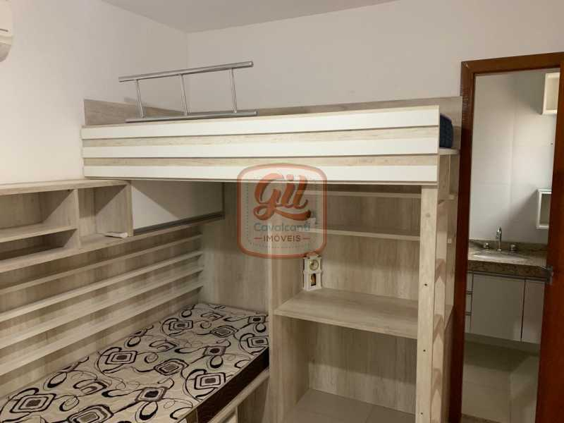 WhatsApp Image 2021-01-06 at 1 - Casa em Condomínio 4 quartos à venda Pechincha, Rio de Janeiro - R$ 1.080.000 - CS2599 - 14