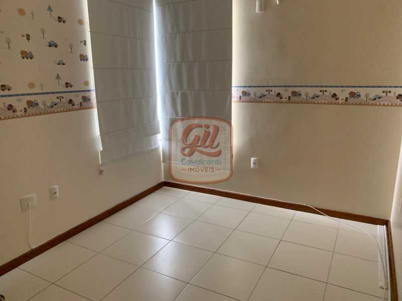 WhatsApp Image 2021-01-06 at 1 - Casa em Condomínio 4 quartos à venda Pechincha, Rio de Janeiro - R$ 1.080.000 - CS2599 - 13