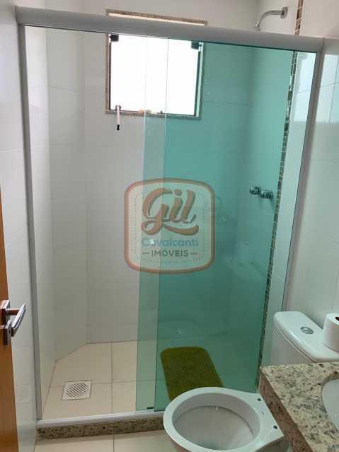 WhatsApp Image 2021-01-06 at 1 - Casa em Condomínio 4 quartos à venda Pechincha, Rio de Janeiro - R$ 1.080.000 - CS2599 - 16