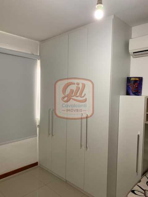 WhatsApp Image 2021-01-06 at 1 - Casa em Condomínio 4 quartos à venda Pechincha, Rio de Janeiro - R$ 1.080.000 - CS2599 - 17