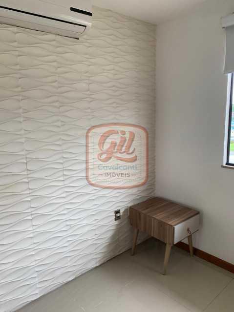 WhatsApp Image 2021-01-06 at 1 - Casa em Condomínio 4 quartos à venda Pechincha, Rio de Janeiro - R$ 1.080.000 - CS2599 - 18