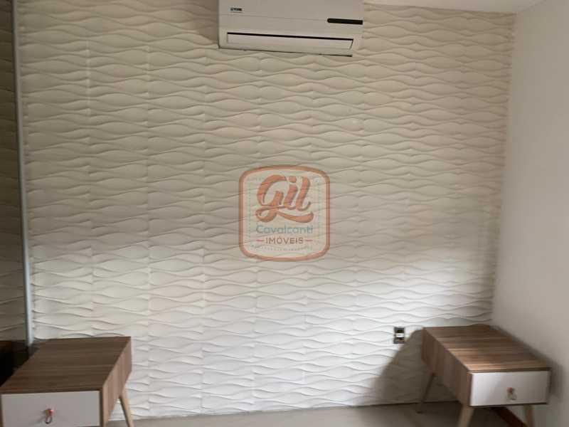 WhatsApp Image 2021-01-06 at 1 - Casa em Condomínio 4 quartos à venda Pechincha, Rio de Janeiro - R$ 1.080.000 - CS2599 - 19