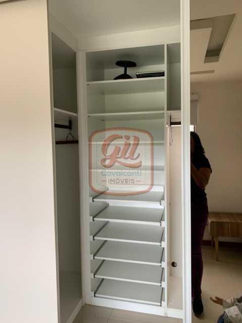 WhatsApp Image 2021-01-06 at 1 - Casa em Condomínio 4 quartos à venda Pechincha, Rio de Janeiro - R$ 1.080.000 - CS2599 - 20