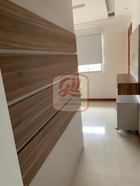 WhatsApp Image 2021-01-06 at 1 - Casa em Condomínio 4 quartos à venda Pechincha, Rio de Janeiro - R$ 1.080.000 - CS2599 - 22