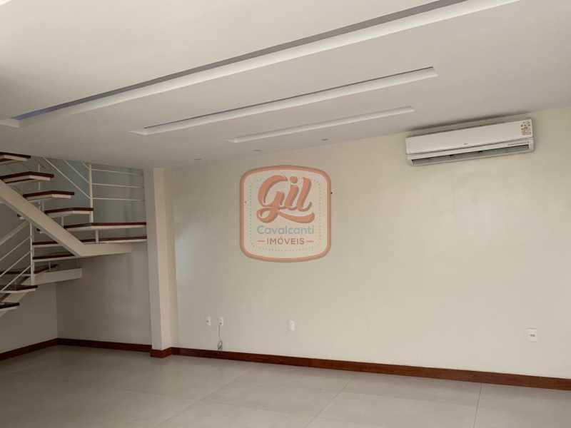 WhatsApp Image 2021-01-06 at 1 - Casa em Condomínio 4 quartos à venda Pechincha, Rio de Janeiro - R$ 1.080.000 - CS2599 - 7