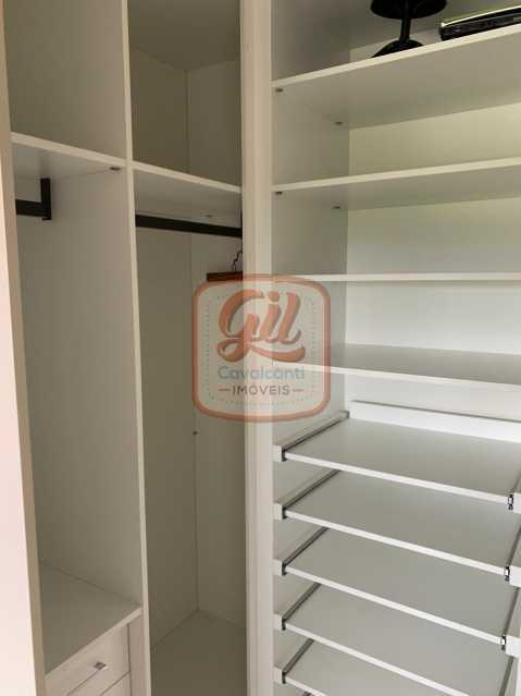 WhatsApp Image 2021-01-06 at 1 - Casa em Condomínio 4 quartos à venda Pechincha, Rio de Janeiro - R$ 1.080.000 - CS2599 - 21