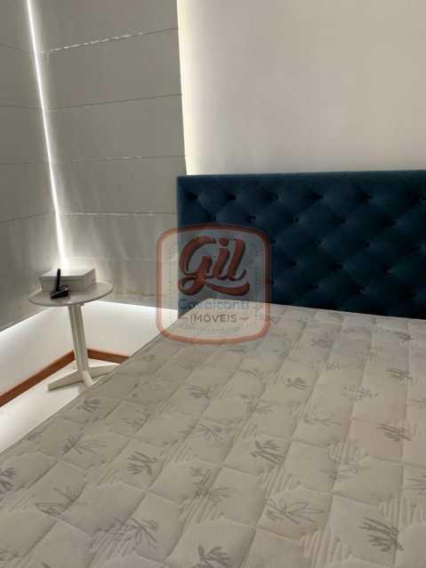 WhatsApp Image 2021-01-06 at 1 - Casa em Condomínio 4 quartos à venda Pechincha, Rio de Janeiro - R$ 1.080.000 - CS2599 - 23