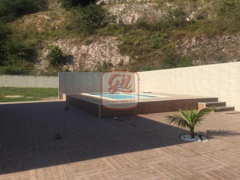 WhatsApp Image 2021-01-06 at 1 - Casa em Condomínio 4 quartos à venda Pechincha, Rio de Janeiro - R$ 1.080.000 - CS2599 - 27