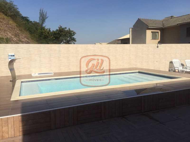 WhatsApp Image 2021-01-06 at 1 - Casa em Condomínio 4 quartos à venda Pechincha, Rio de Janeiro - R$ 1.000.000 - CS2599 - 26