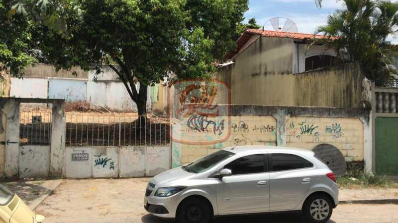 86a6030f-2abb-456f-9563-5bb7a1 - Terreno Comercial 360m² à venda Taquara, Rio de Janeiro - R$ 460.000 - TR0425 - 1
