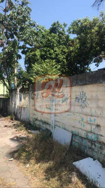 654679c7-59e6-447b-8c53-ffe263 - Terreno Comercial 360m² à venda Taquara, Rio de Janeiro - R$ 460.000 - TR0425 - 3